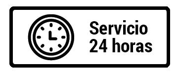 servicio montaje eventos 24 horas