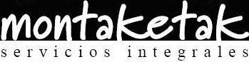 Montaketak. Montajes para eventos