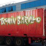 almacenaje camion